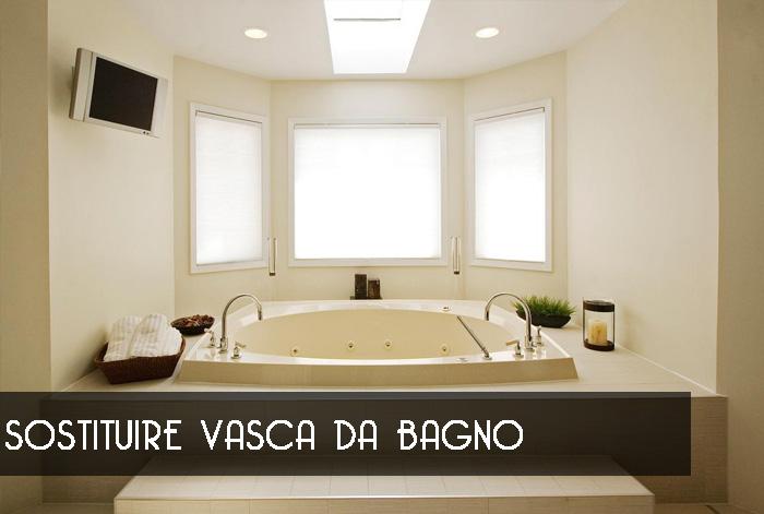 Vasca Da Bagno Troppo Lunga : Sostituzione vasca da bagno asti trasformare vasca in doccia